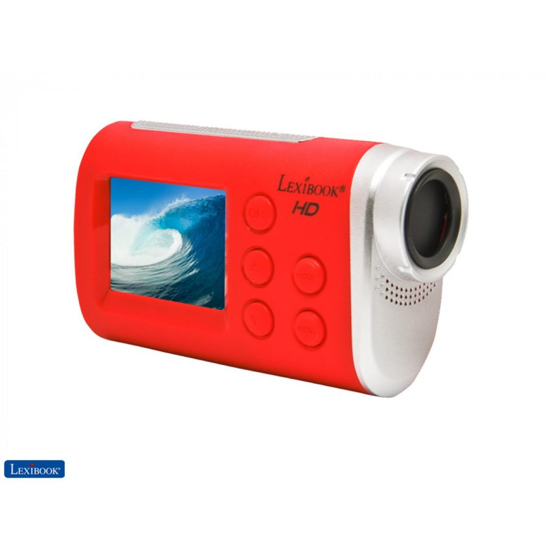 Move Cam Full HD Wi-Fi - 1