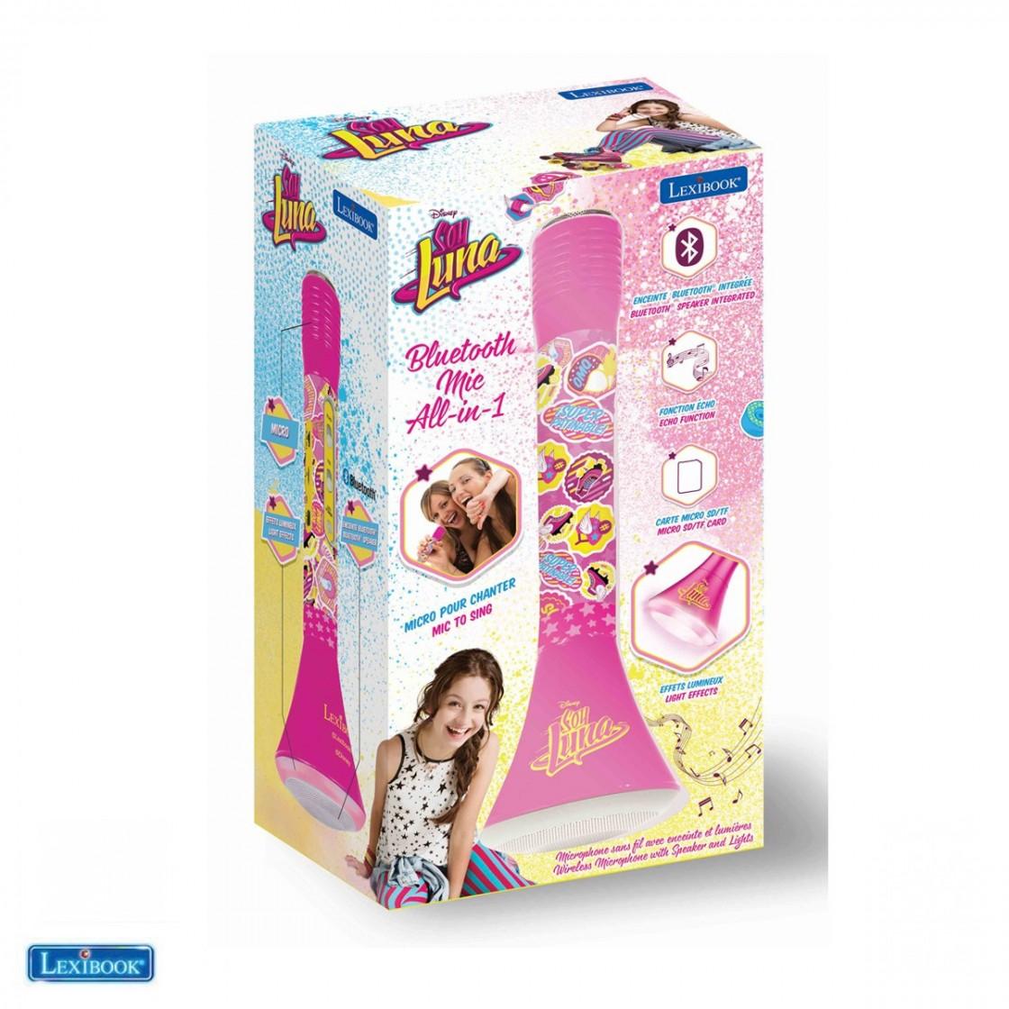 ... Micro Bluetooth® Soy Luna 16a0404283