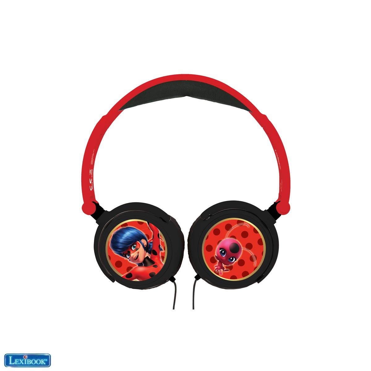Stereo Headphone Miraculous