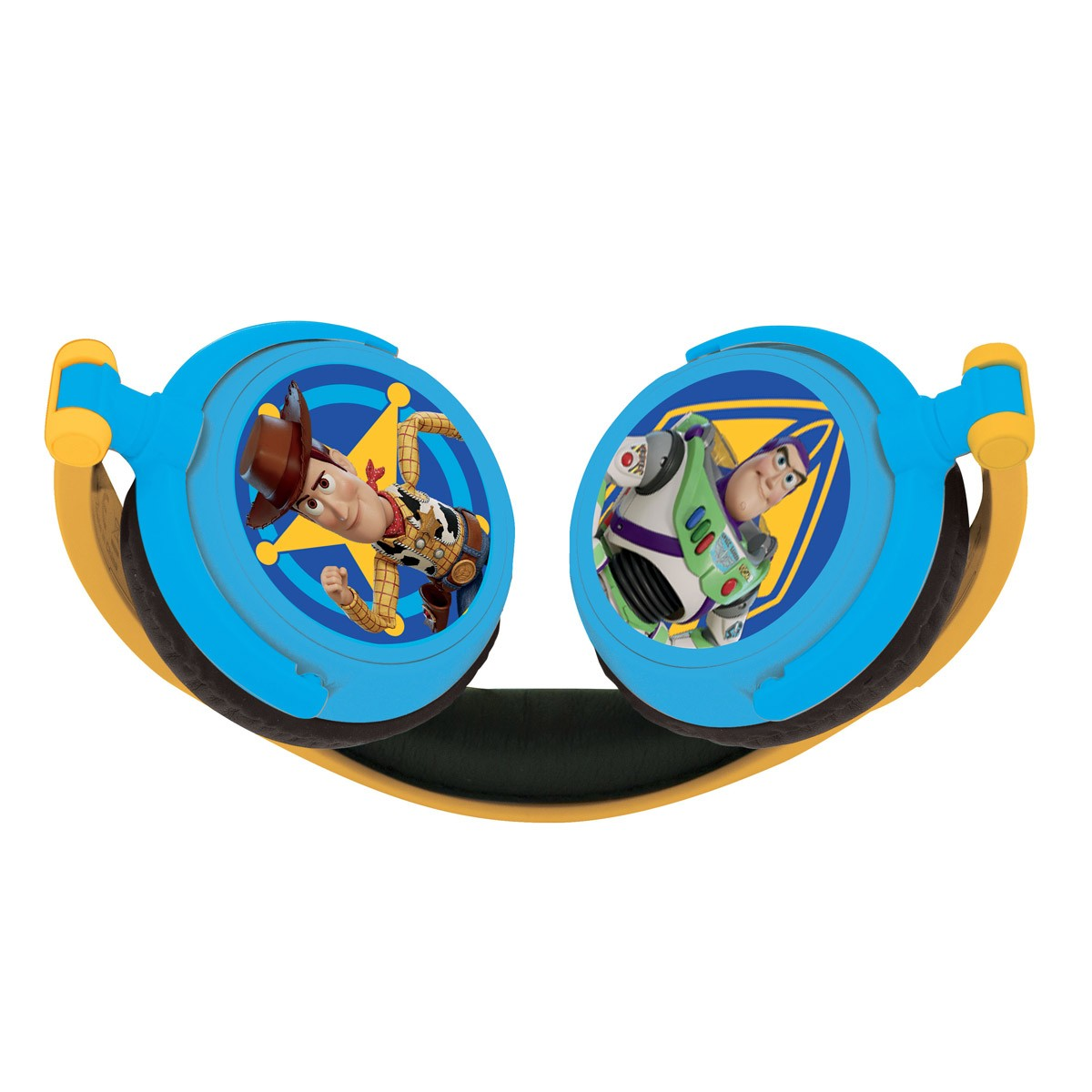Stereo Headphones Toy Story 4