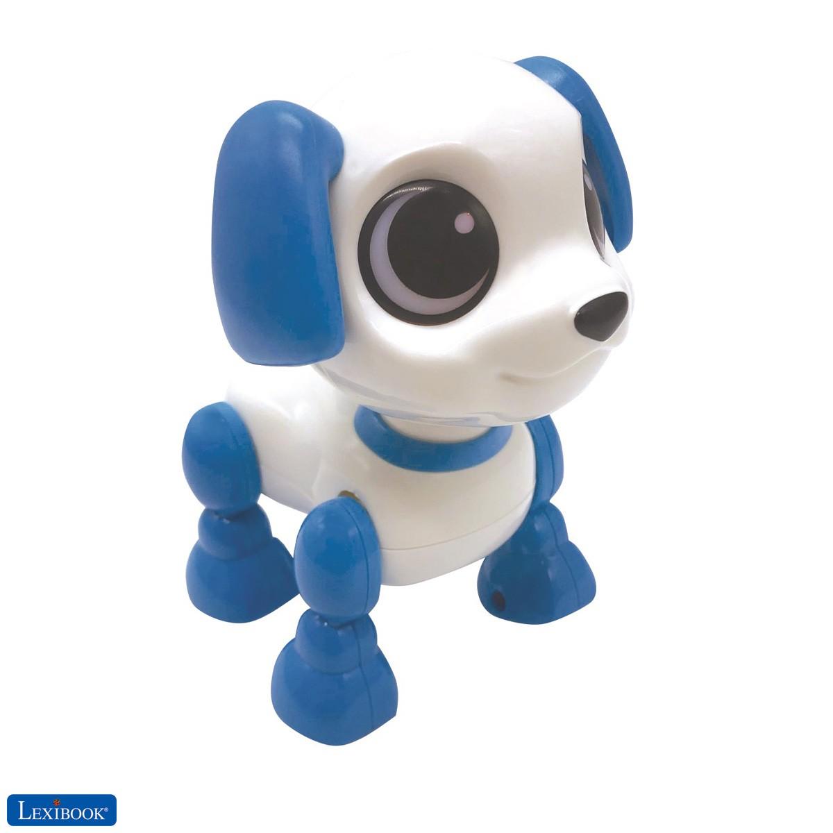 Power Puppy® Mini - My Little Robot Dog