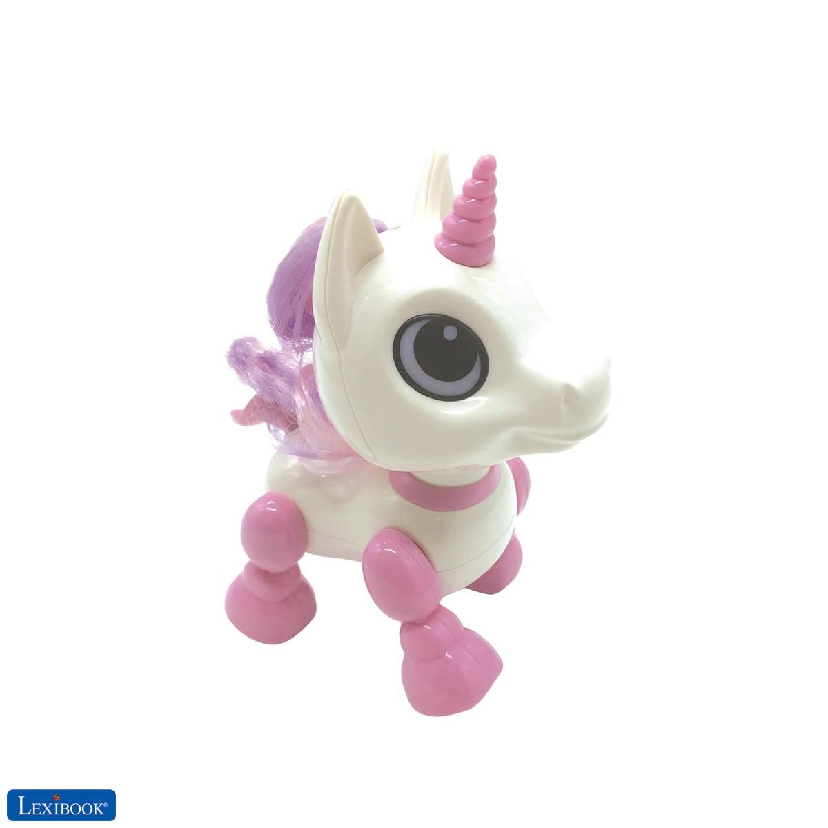 Power Unicorn Mini - My Little Robot Unicorn