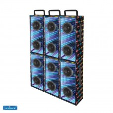 Bluetooth® Speaker FlashBoom® iParty