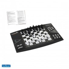 ChessMan® Elite, Electronic chess game with touch-sensitive keyboard