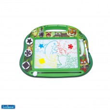 Multicolor Magic Magnetic Animals Drawing Board