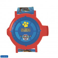 Paw Patrol Chase  Adjustable projection watch  digital screen– 20 images
