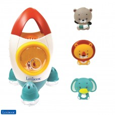 Lexibook funny bath toy