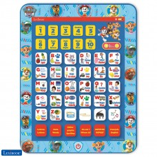 Paw Patrol Educational Bilingual Interactive Learning Tablet
