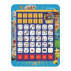 Toy Story 4 educational bilingual tablet (English / French)