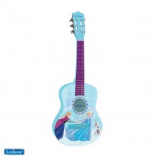 Frozen Acoustic Guitar