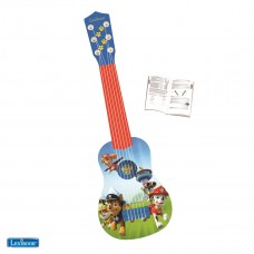 My First Guitar Paw Patrol