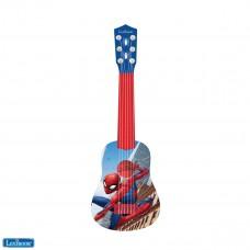 My first Spider-Man Guitar