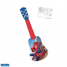 My first Spider-Man Guitar