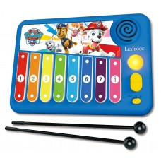 Paw Patrol Xylofun Electronic and educational Xylophone for children