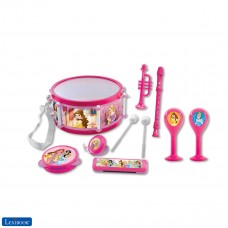 Disney Princess Cinderella Belle, Musical Toy