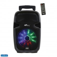 iParty Bluetooth® Karaoke speaker