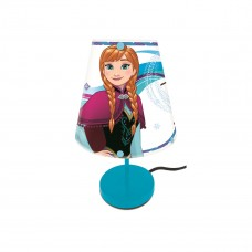 Disney Frozen Bedside Lamp