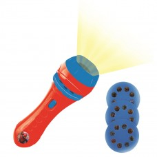 Stories projector torch light Spider-Man