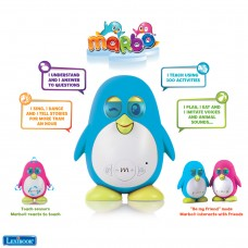 Marbo®, The fun connected educational toy robot