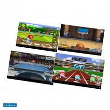 Lexibook Connect Sport Challenge