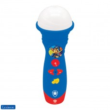 Paw Patrol Chase Lightning Microphone
