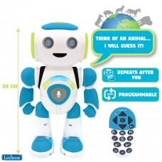 Powerman Jr. Programmable Robot