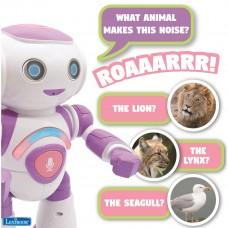 Powergirl Jr. Programmable Robot