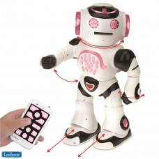 Powergirl Educational Robot.
