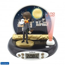 Warner Harry Potter Projector Radio clock
