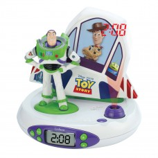 Radio projector clock Toy Story 4