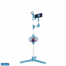 Microphone with Speaker and Lighting Stand Frozen 2