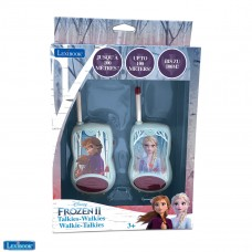 Frozen 2 walkie-talkies