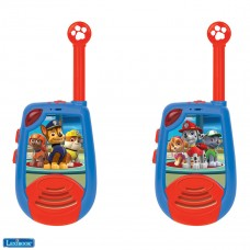 Paw Patrol Chase - Digital Walkie-Talkies - 2 km transmission range