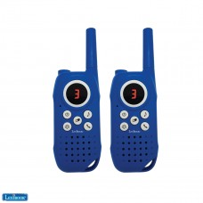 Walkie-talkies 5km/3 miles