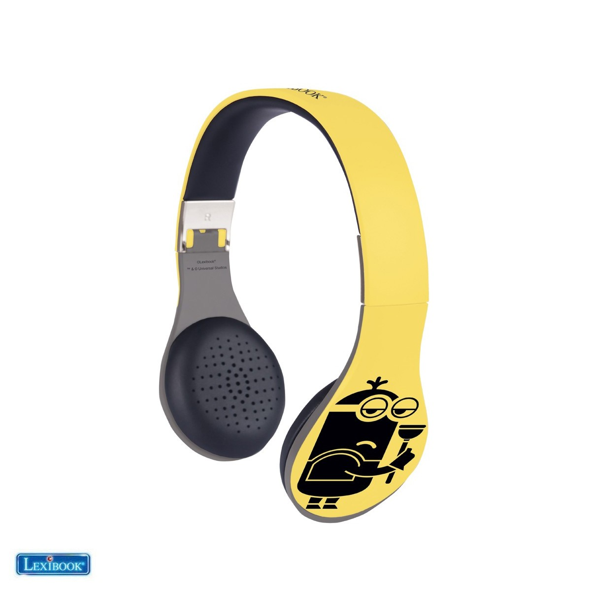 Casque Bluetooth® Minions