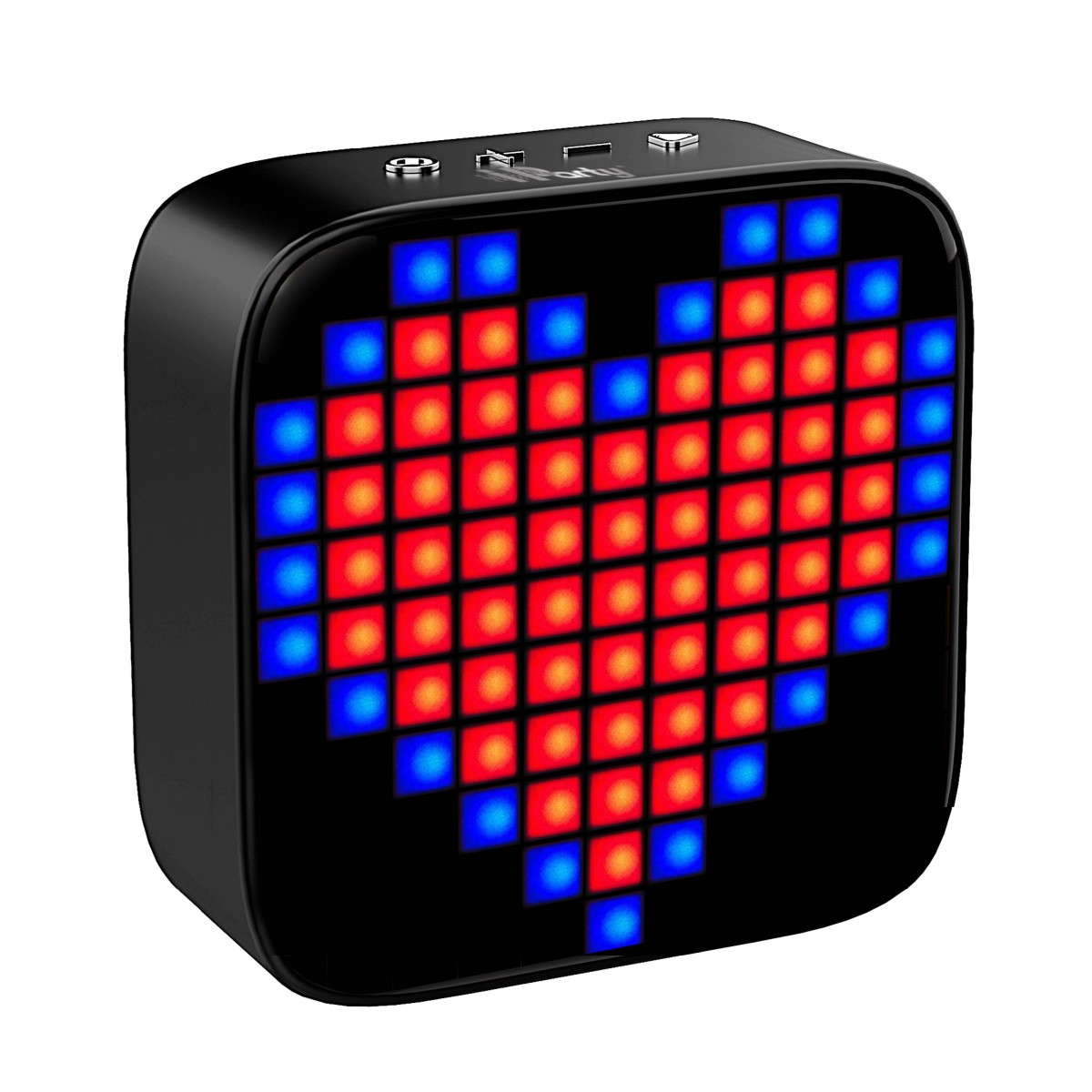 iParty FLASHBOOM® SHOW Bluetooth-Lautsprecher