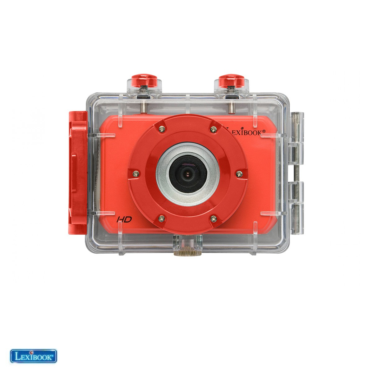Move Cam Full HD mit Touchscreen