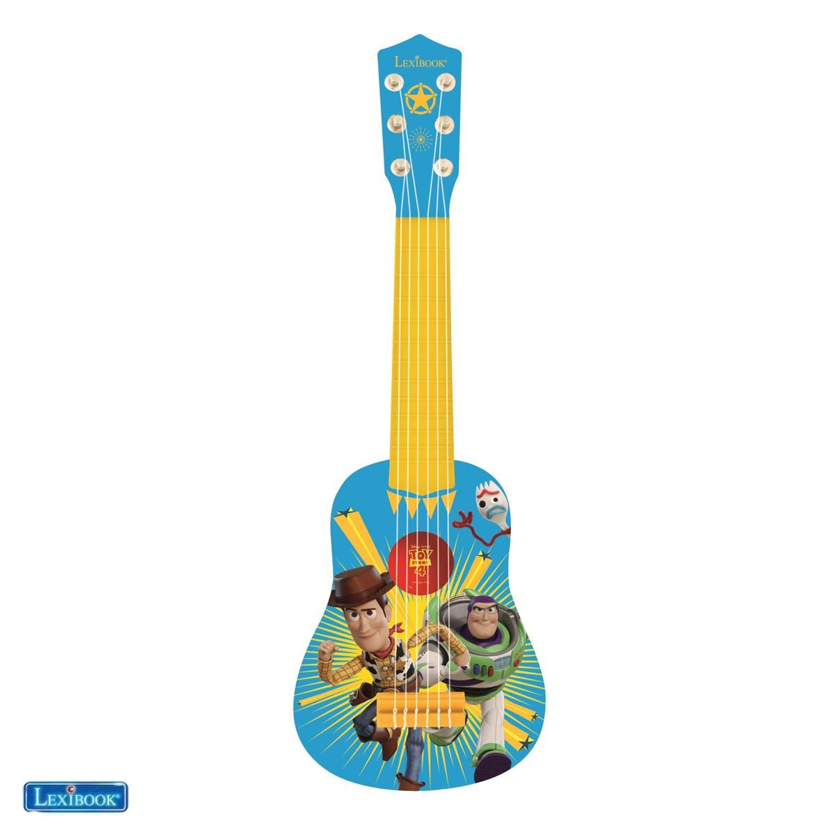 Meine erste Gitarre Toy Story 4