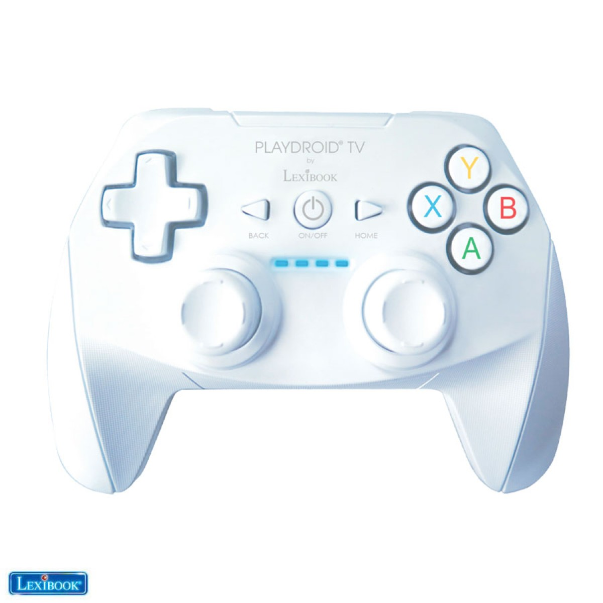 LBOXA501 - Manette additionnelle pour Playdroid TV Lexibook