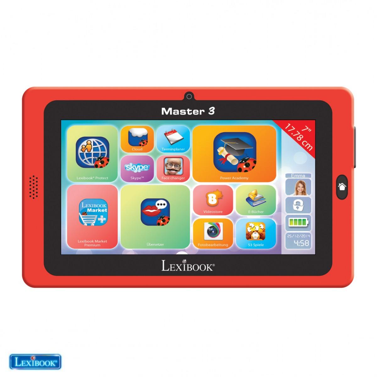 Tablet-PC Master 3