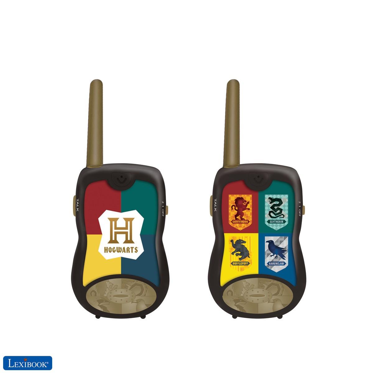 Warner Harry Potter Walkie-Talkies