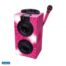Karaoke Portable avec Micro