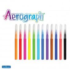 Filzmine für Aerograph