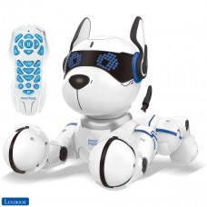 Power Puppy - Mi Perro Robot Inteligente Programable