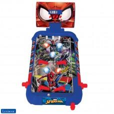 Marvel Spider-Man elektronisches Flipperspiel