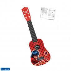 Miraculous Ladybug Meine erste Gitarre für Kinder