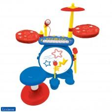 Digitales Schlagzeug für Kinder