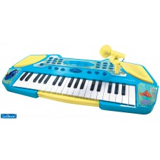 Elektronisches Keyboard mit Mikrofon Finding Dory