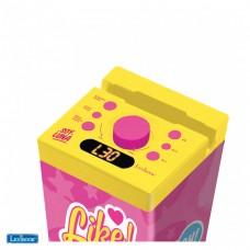 Soy Luna Bluetooth Karaoke Stereoturm