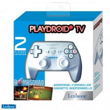 Manette additionnelle pour Playdroid TV